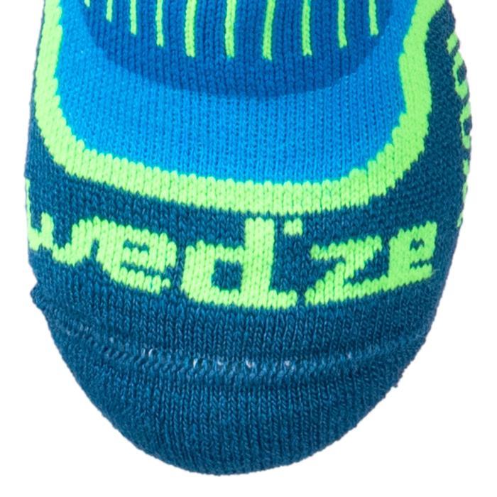 Calcetines Esquí Wedze 300 Niño Azul