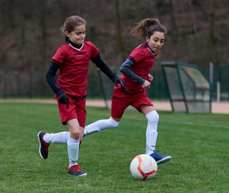 Football-filles