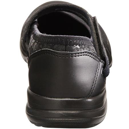 PW 160 Br'easy women's fitness walking pumps black