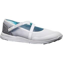 Giày ba-lê đi bộ...