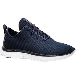 Zapatillas marcha deportiva mujer Flex Appeal azul