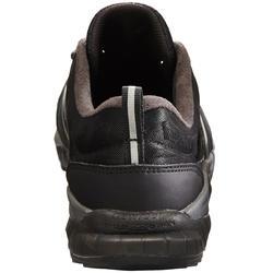 Chaussures marche sportive homme PW 940 Propulse Motion cuir noir