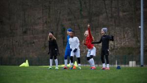 leren voetballen voetbal kipsta decathlon