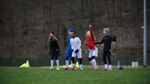 apprendre à jouer football foot decathlon kipsta