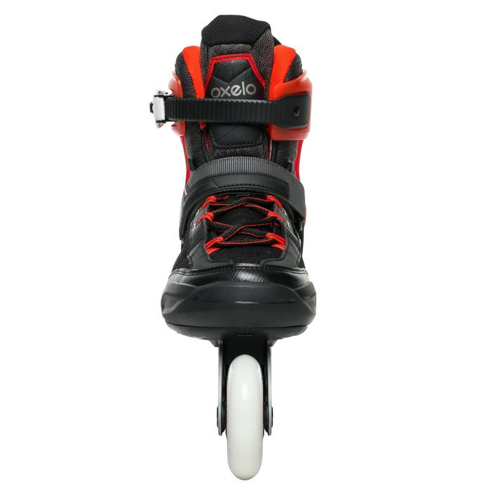 Roller fitness homme FIT500 acid - 1420118