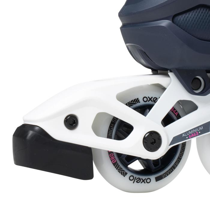 Roller fitness femme FIT500 Peppermint - 1420125