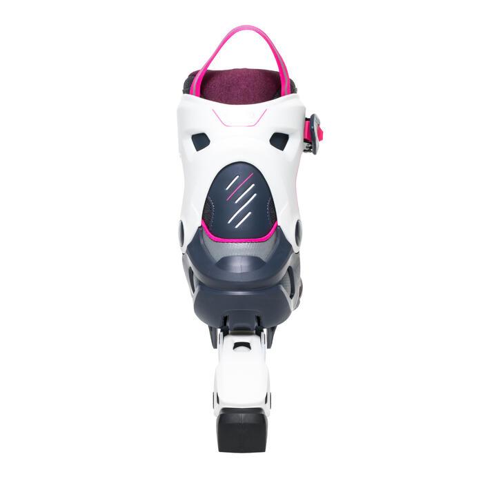 Roller fitness femme FIT500 Peppermint - 1420130