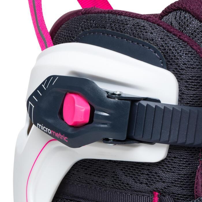 Roller fitness femme FIT500 Peppermint - 1420135