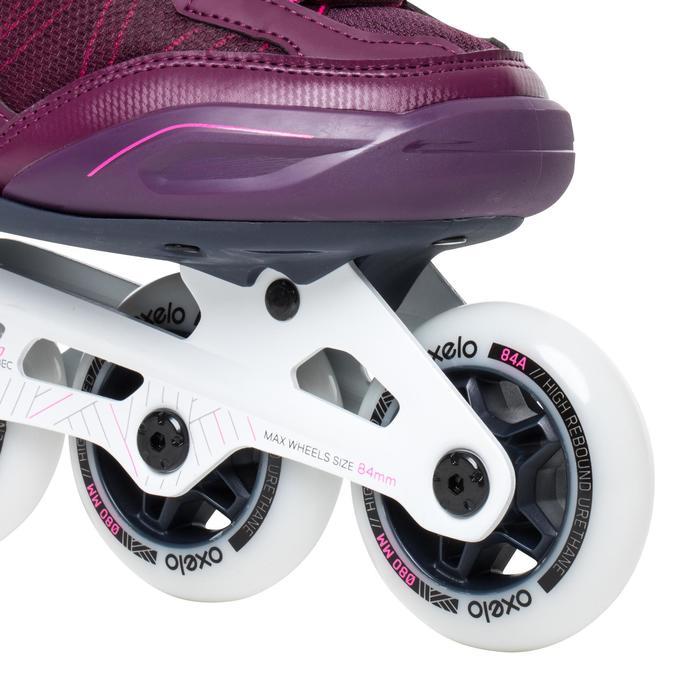 Roller fitness femme FIT500 Peppermint - 1420164
