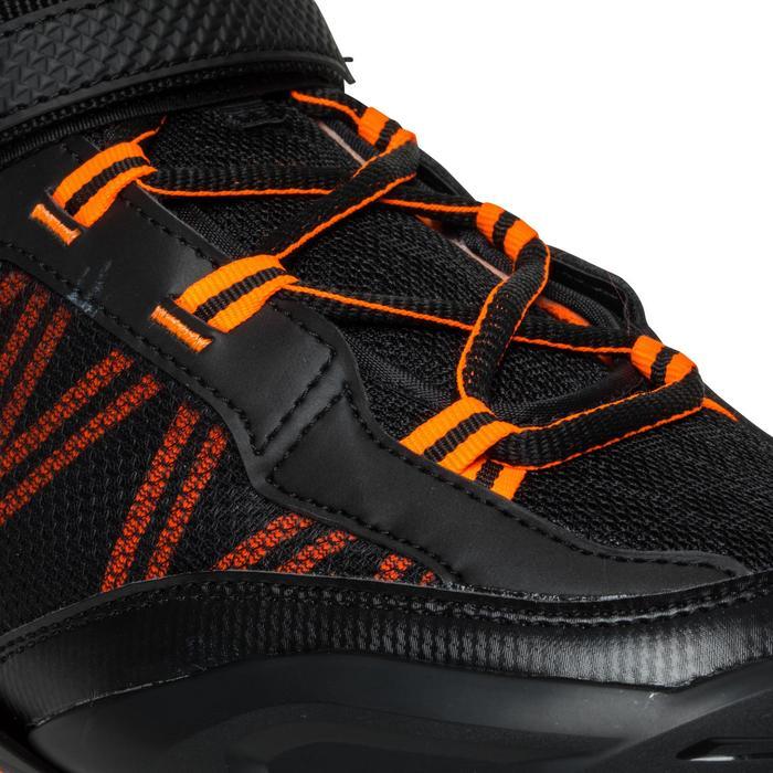 Inlineskates Inliner Fitness FIT 500 Herren acid orange