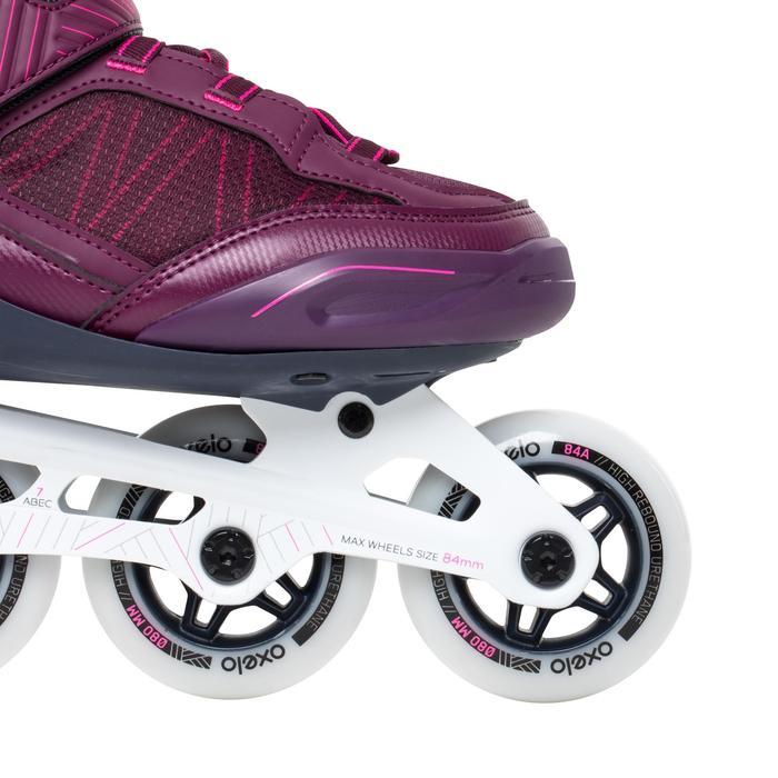 Roller fitness femme FIT500 Peppermint - 1420174