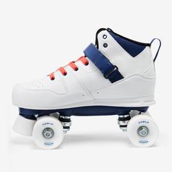 Rolschaatsen volwassenen 100 wit