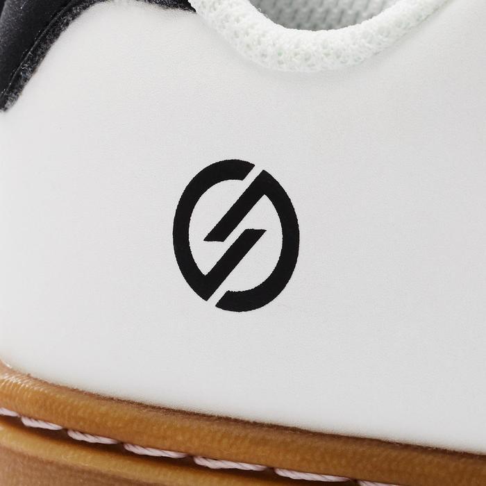 Skateschoenen voor kinderen Crush 100 wit