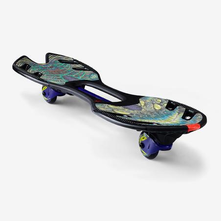 Oxeloboard XT Monster Waveboard