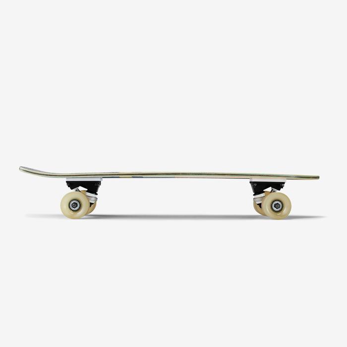 Cruiser Skateboard YAMBA BOIS Classic - 1420252