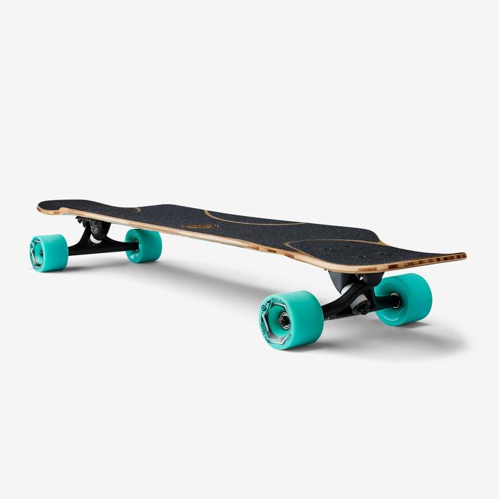Longboard DROP BAMBOO FLEX - 1420295