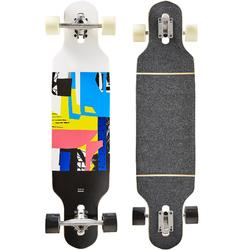 Longboard DROP140 blanco
