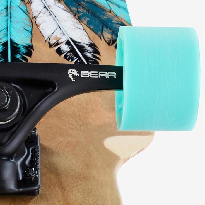 Longboard DROP BAMBOO FLEX - 1420304
