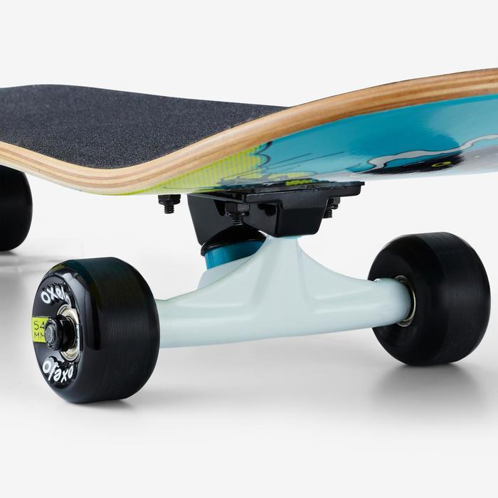 Skateboard MID500 Bird Meca