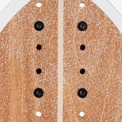 鳥形長板Carve 540