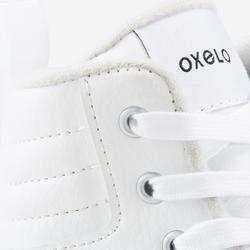 ROLLER QUAD 100 JR blanc holographic