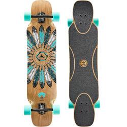 Drop Bamboo Flex Longboard