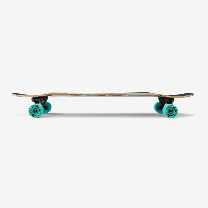 Longboard DROP BAMBOO FLEX - 1420461