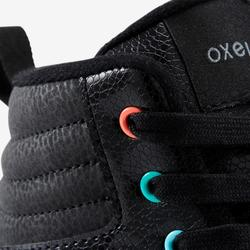 Rolschaatsen kind 100 zwart