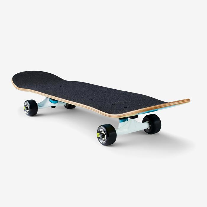 Skateboard MID500 BIRD MECA