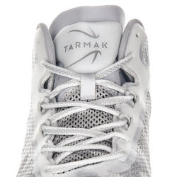 702f0893ba5c ... SC500 Adult Mid Basketball Shoes for Intermediate Players - White
