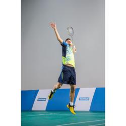Badmintonschläger BR 900 Ultra Lite P Erwachsene gelb