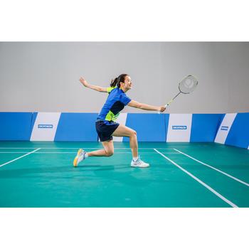 Badmintonracket voor volwassenen BR 900 Ultra Lite V paars