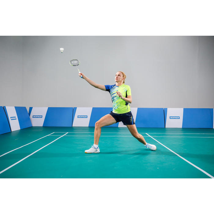 Badmintonschläger BR 900 V Ultra Lite Erwachsene violett