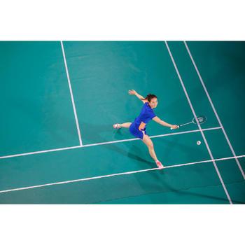 Badmintonracket voor volwassenen BR 900 Ultra Lite S roze