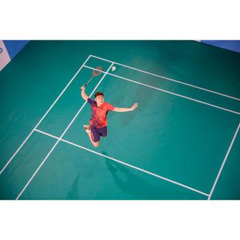 Badmintonschläger BR 990 P Erwachsene orange