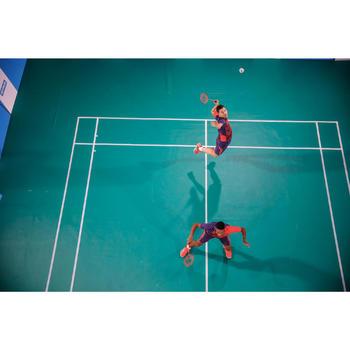 Raquette de Badminton Adulte BR 990 P - Orange