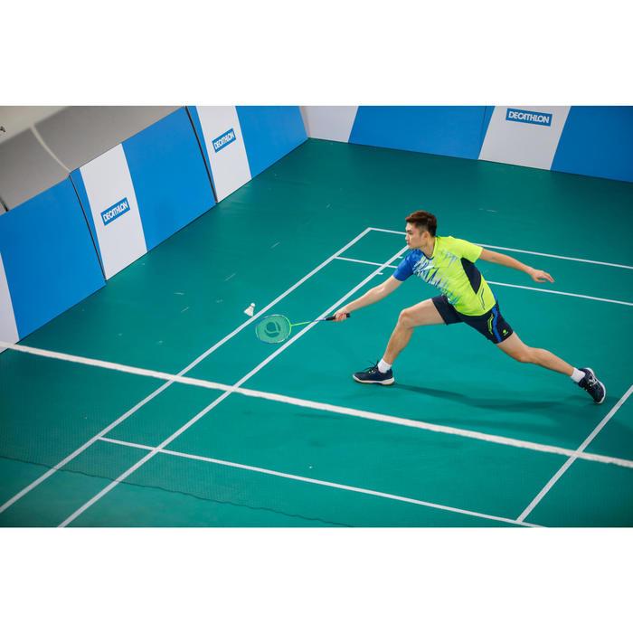 Badmintonschläger BR 990 S Erwachsene grün