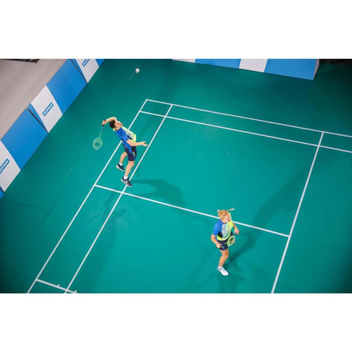 Badmintonracket voor volwassenen BR 990 S groen