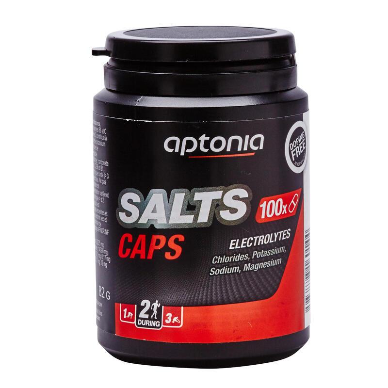 Capsules de sel x100