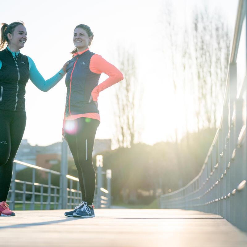 reprendre sport après coupure la marche