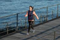 10 Parcours pour pratiquer la marche nordique et sportive à Nice