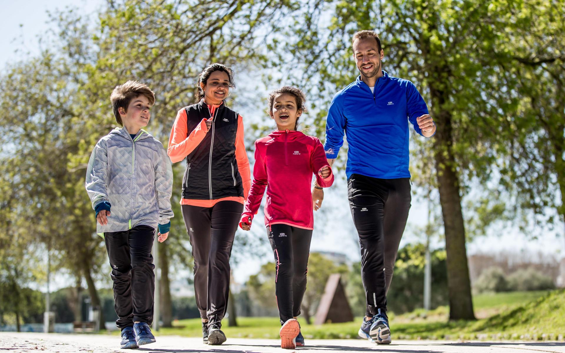 Marche sportive tous les bienfaits sant de ce sport d - Les bienfaits de la marche rapide sur tapis ...