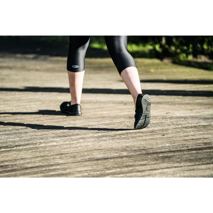 Ballerines marche sportive femme PW 160 Br'easy noir