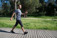 10 Parcours pour pratiquer la marche nordique et sportive à Marseille