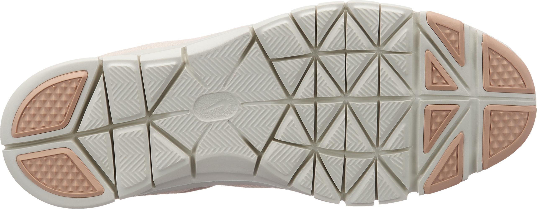 Femme Flex Nike Ivoire Training Rose Essential Fitness Chaussures Cardio Ybyf76gv