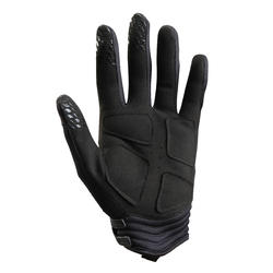 XC Mountain Bike Gloves - Black