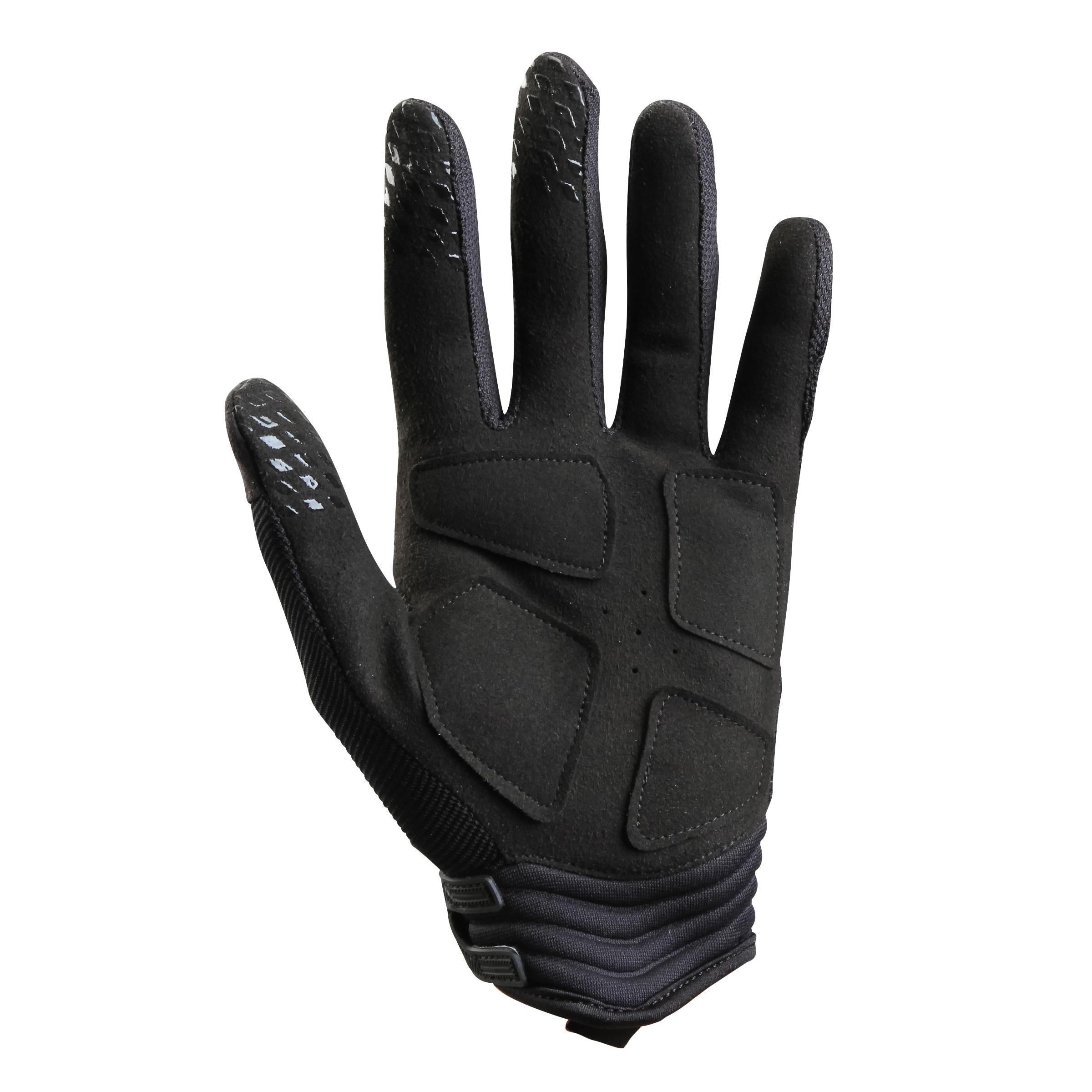 Mountain Bike Gloves -