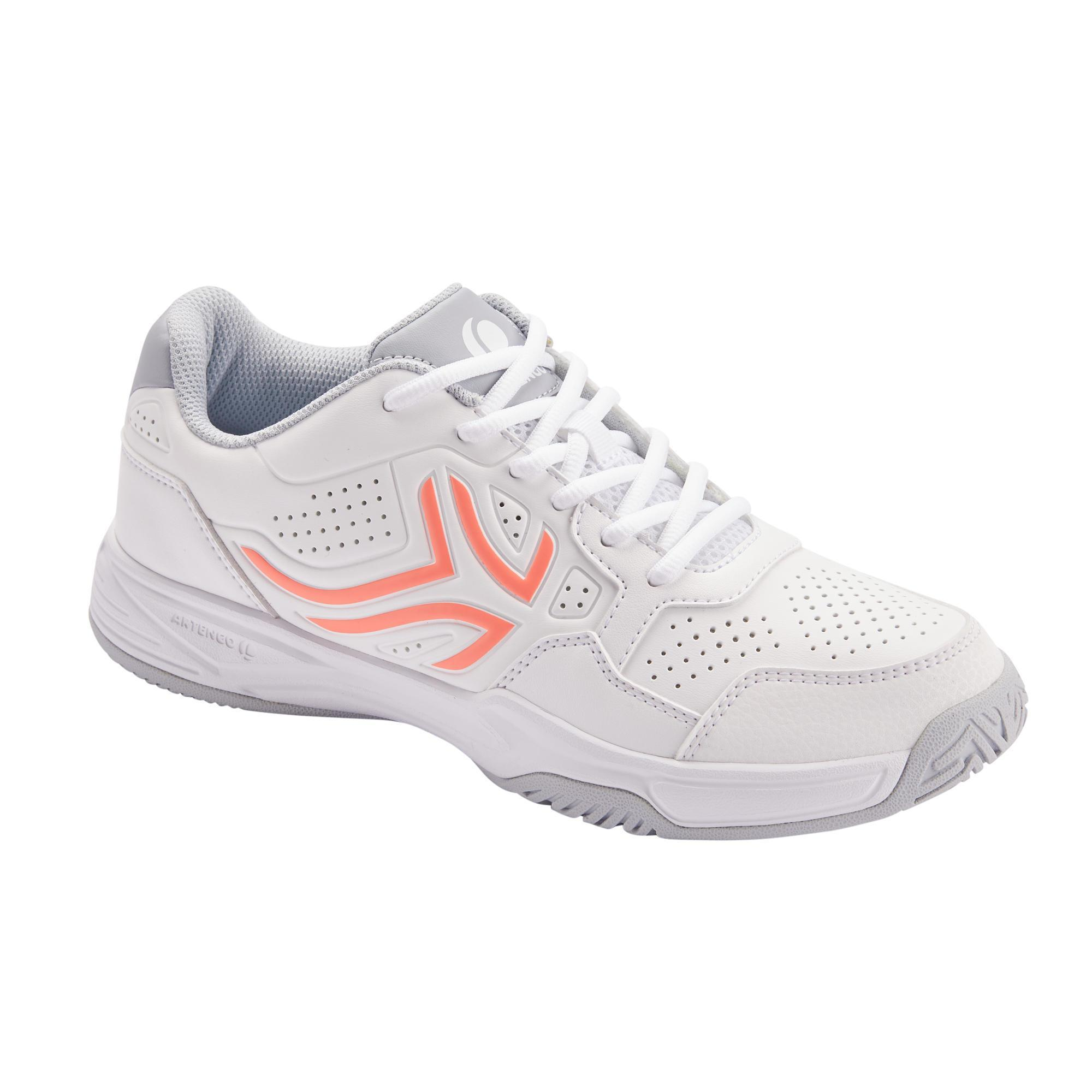 Artengo Tennisschoenen voor dames TS 190 wit