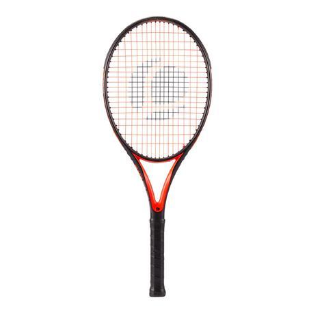 TR560 Lite Adult Tennis Racket - Black