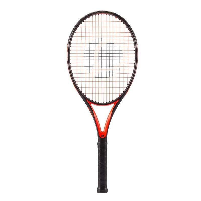 ADULT TENNIS RACKET Tennis - TR560 Lite - Black ARTENGO - Tennis